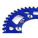 Clearance of Rear Sprocket