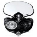 Plaque phare / LED / accessoires