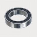 Bearing wheel - front wheel