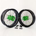 Wheels Set