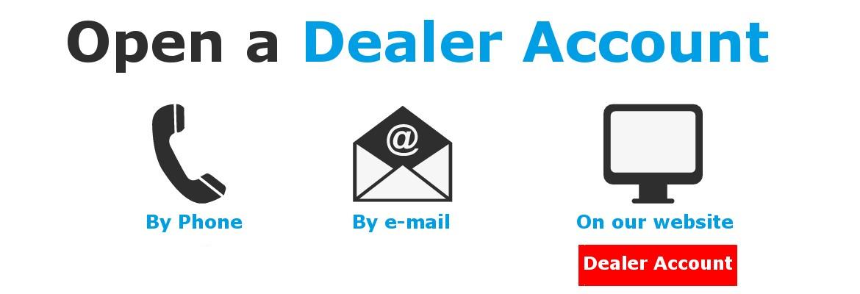 Dealer Account