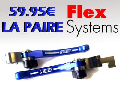 Levier Flex