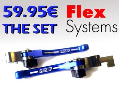 Flex Levers